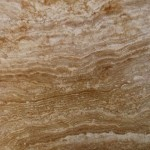 Caramel Travertine Polished