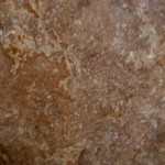 Noce Travertine Honed